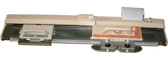 KH860 Brother Punch Card Knitting Machine