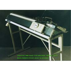CREATIVE CG170 7MM 3.5G GE63 70D KNITTING MACHINE WITH STAND