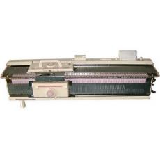 CREATIVE KH260/KR260 KNITTING MACHINE DOUBLE BED BULKY 9MM (BROTHER KH260/KR260)