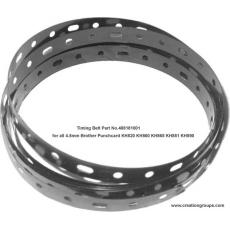 TIMING BELT BROTHER KNITTING MACHINE KH860 KH868 KH830 KH881 KH890