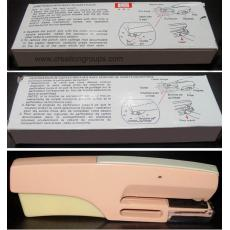 Creative Handy Punch PM3 or KA451 Puncher for Singer Brother 18 12 24-stitch Blank Punchcard