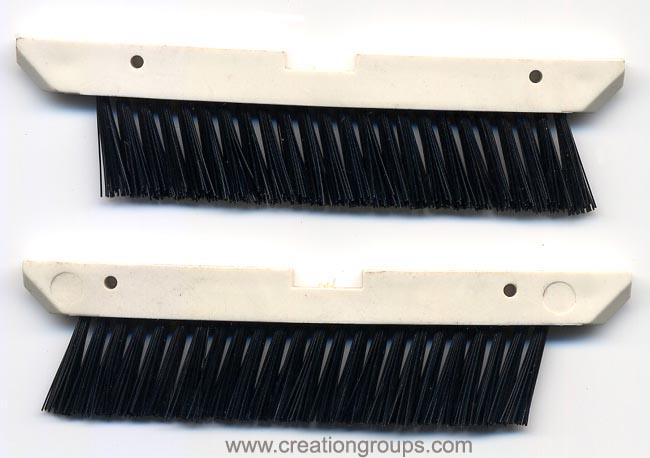 Clearing Brush for Knitting Machine Silver Reed/Singer/Studio SK280 SK360 SK840