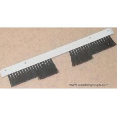 Auxiliary Brush for Knitting Machine Silver Reed/Singer Ribber SRP50 SRP60 SRP60N FRP70