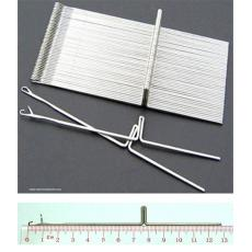 50 Needle for SRP50 SRP60 SRP60N Silver Reed Singer Studio Ribber Knitting Machine