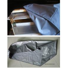 KNITTING MACHINE COVER OR SUIT FOR ALL BROTHER SINGER STUDIO MACHINE WHEN NOT IN USE