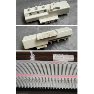 Silver Reed Row Counter for Plastic Bed Knitting Machine LK150 LK140 LK100